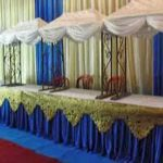 jual background tenda