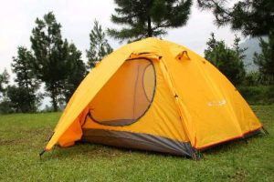 Jual Tenda Dome